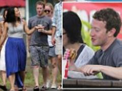 billionaire mark zuckerberg enjoys budget hawaiian vacation with wife priscilla