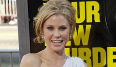 julie bowen has a crush on sofia vergara
