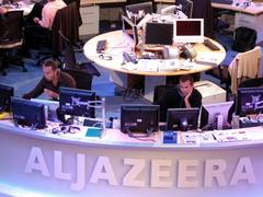 al jazeera pursues larger share of u.s. sports market