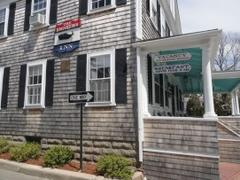 Open for Business: Martha's Vineyard Restaurants